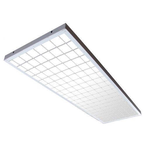 4ft LED Wire Guard for 320W LumeGen Linear High Bay