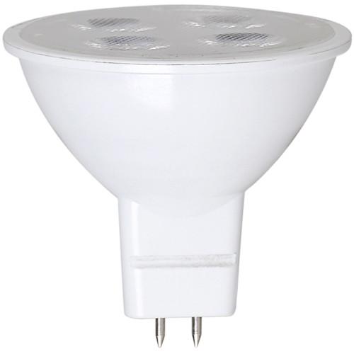 MR16 LED Bulb 4.5 Watt (30W Equiv) 450 Lumens by LumeGen