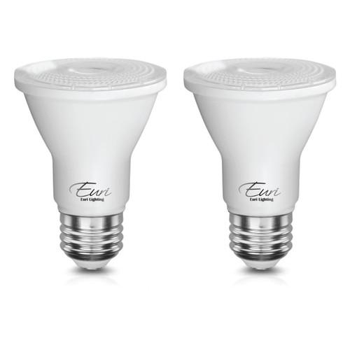 LED PAR20 - 5.5W - 500 Lumen - Euri Lighting