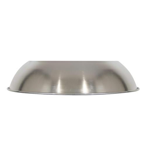 90° Silver Aluminum Reflector - Lumegen