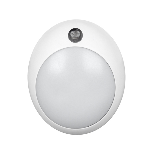 LED Modern Night Light With Sensor - Feit Electric