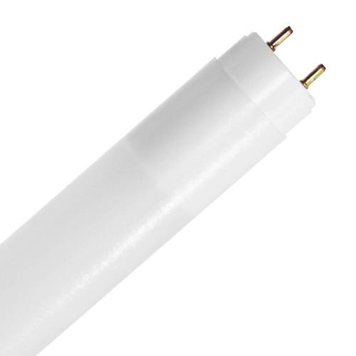 Case of 25 - T8 LED 4ft. Tube - 17 Watts -  2200 Lumens - Type B - Double Ended Power - Euri