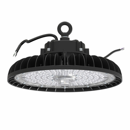 LED - UFO High Bay - 240 Watt - 120° Beam Angle - 32,340 Lumens - 5th Gen - LumeGen