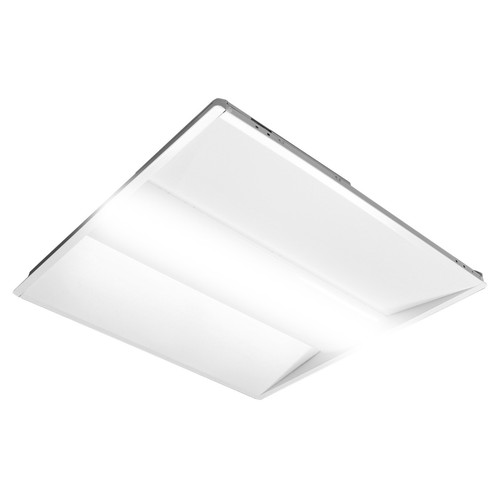 2x2' - Wattage Adjustable & Color Tunable LED Troffer - 25-35W - Dimmable
