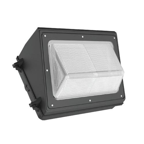 LED Wall Pack - 100 Watt - 15,000 Lumens - No Photocell