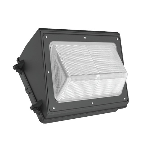 LED Wall Pack - 100 Watt - 15,000 Lumens - No Photocell