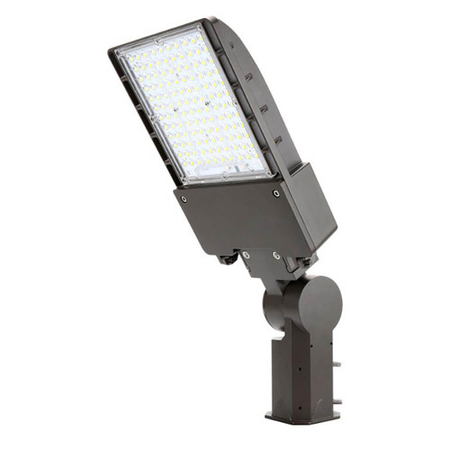 LED Area Light - 100W - 13800 Lumens - Dimmable