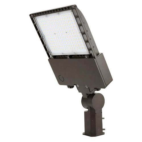LED Area Light - 150W - 20800 Lumens - Dimmable