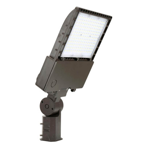 LED Area Light - 200W - 26000 Lumens - Dimmable