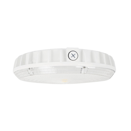 LED Round Canopy Light - 60W - 6150 Lumens