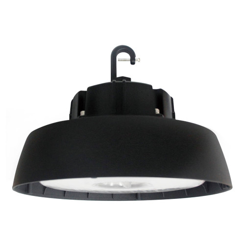 LED - UFO High Bay - 240 Watt - 110° Beam Angle -  31,200 Lumens - Dimmable -  4th Gen