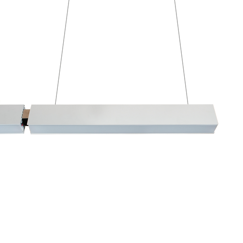4ft LED Linear Connectable Light - 40W - Dimmable