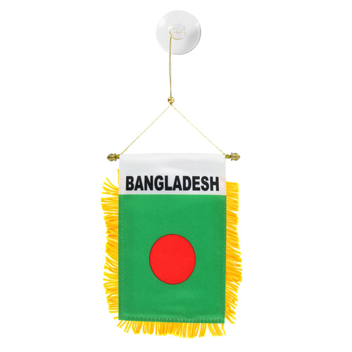 Bangladesh Mini Window Banner