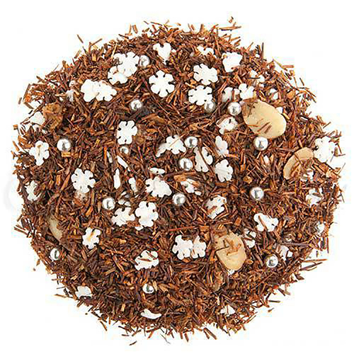 Nutcracker Flavored Rooibos Tea  - Loose Leaf