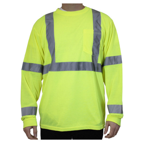 High Vis Yellow