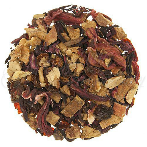 Sangria Herbal Tea - Loose Leaf