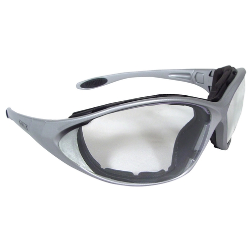 DeWalt Framework Safety Glasses - Clear Anti-Fog Lens