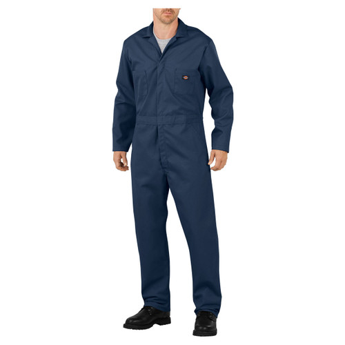 Dickies Men's Basic Blended Coveralls - 48611