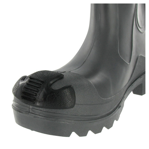 1-Pair Rubber Boot Saver Toe Guards