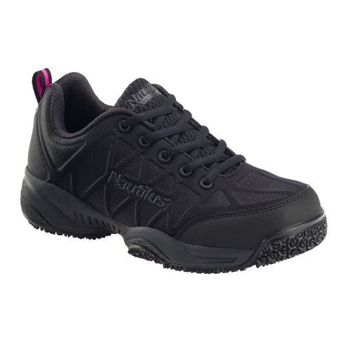 Nautilus Women's Composite Toe EH Athletic Shoes - N2158