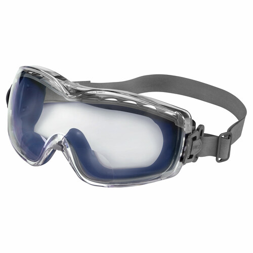 Uvex Stealth Magnifier Goggles