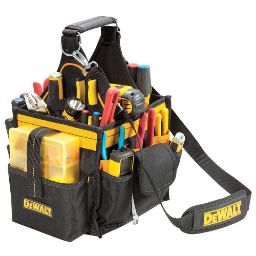 Electrical/Maintenance Tool Carrier with Parts Tray by DeWalt