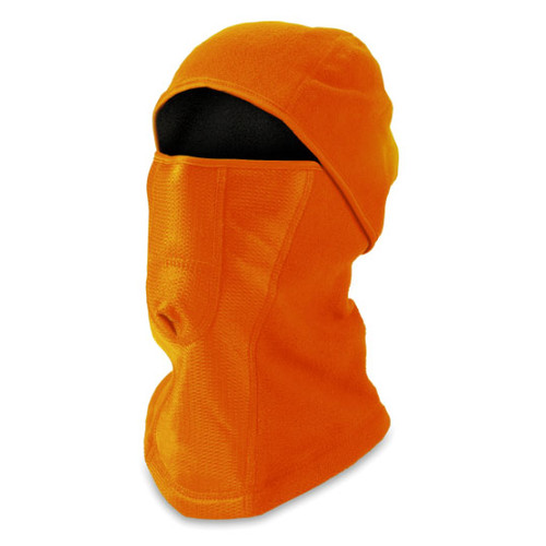 Pyramex Non-Rated Orange Balaclava- BL140
