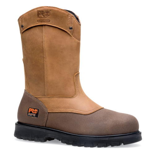 Timberland Pro Men's Rigmaster Steel Toe Wellington Boots - 89604