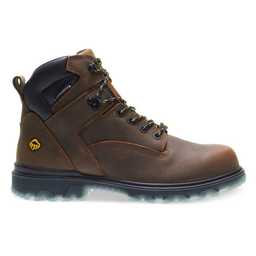 Wolverine Men's I-90 EPX Waterproof CarbonMAX Safety Toe Work Boots
