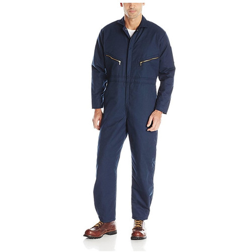 Red Kap Men's CT30 Insulated Twill Coverall