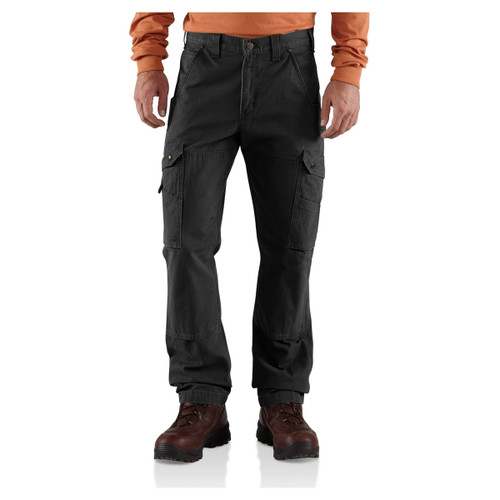 Carhartt Men's Cotton Ripstop Pants - B342