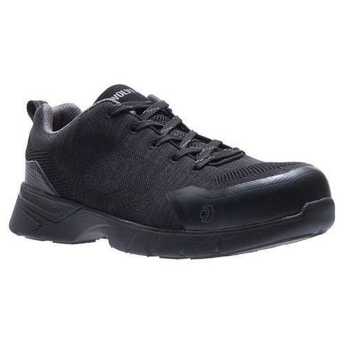 Wolverine Men's Jetstream 2 Black CarbonMAX Safety Toe Shoes