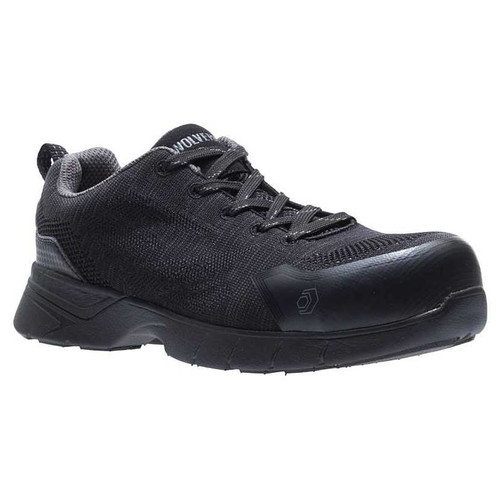 Wolverine Women's Jetstream 2 Black CarbonMAX Safety Toe Shoes - W10803