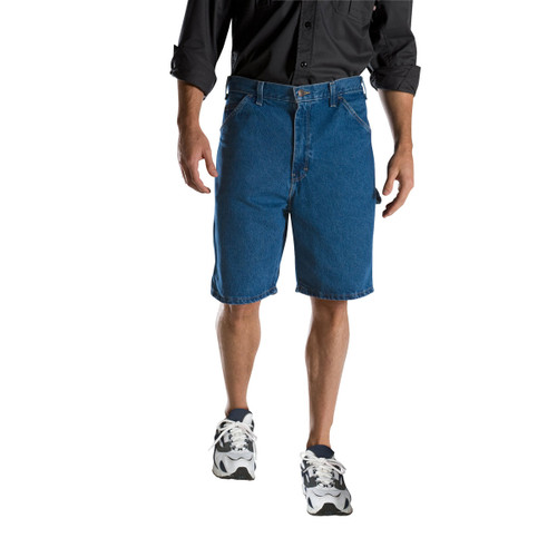 "Dickies Men's 9.5"" Relaxed Fit Carpenter Short - 3993"