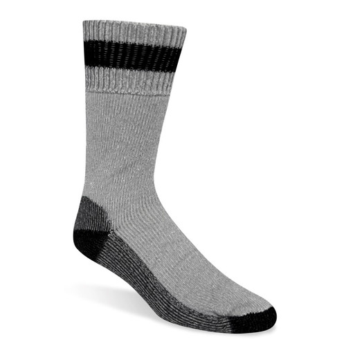 Wigwam Diabetic Thermal Boot Socks - F2062