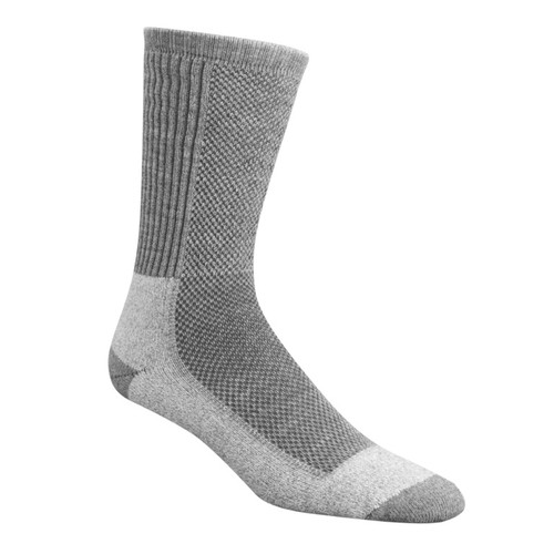 Wigwam Socks Cool-Lite Hiker Pro Crew - Grey