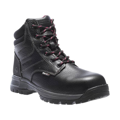 Wolverine Piper W10180/W10181 Waterproof Composite Toe Boots