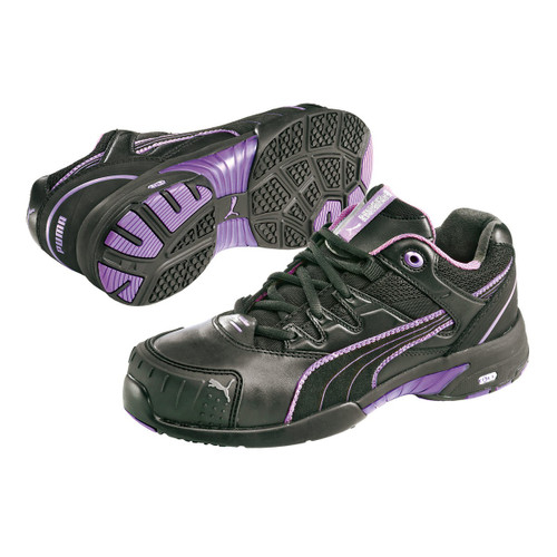 Puma Safety Women's Stepper Shoe - 642885
