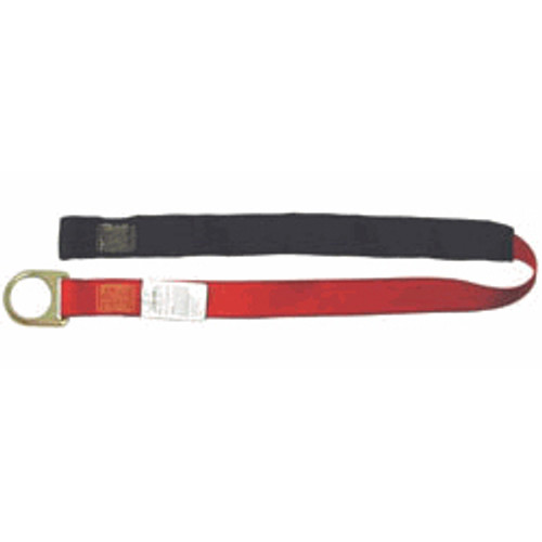 MSA Anchorage PointGuard Concrete Connector Strap