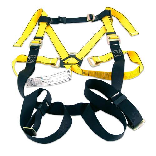 MSA Workman Safety Harness