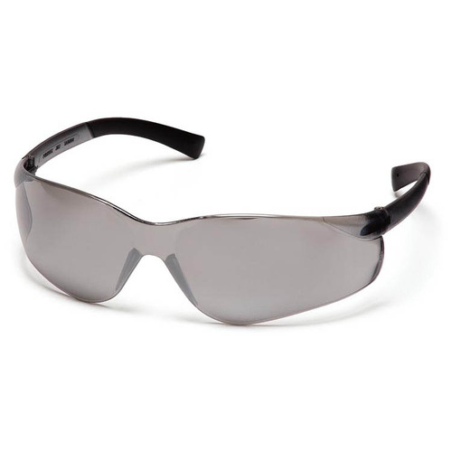 Pyramex Ztek Safety Glasses - Silver Mirror Lens