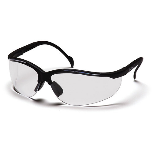 Pyramex Venture II Safety Glasses with Clear Lens