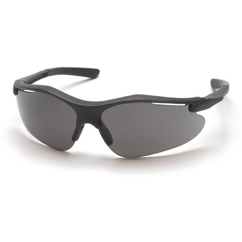 Pyramex Fortress Safety Glasses w/ Gray Lens