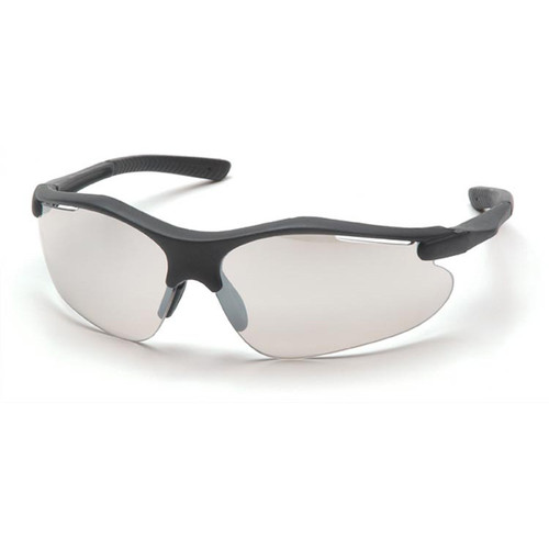 Pyramex Fortress Safety Glasses - I/O Mirror Lens