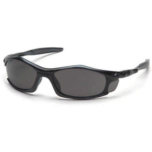 Pyramex Solara Safety Glasses - Gray Lens