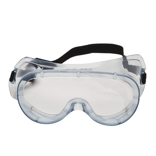 MSA Sightgard Non-Vented Safety Goggles