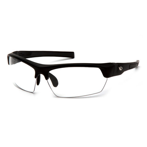 Venture Gear Tensaw Safety Glasses - Clear Anti-Fog Lens
