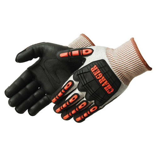 DayBreaker Charger Cut Level 3 Impact Work Gloves