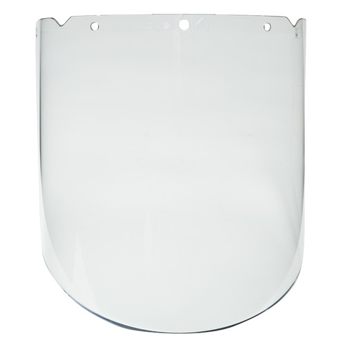 MSA V-Gard High Performance Clear Visor - 10115853