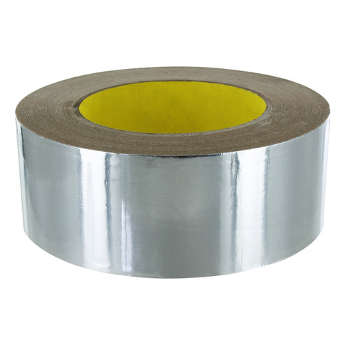 Venture/3M 1520CW Cold Weather Foil Tape 2 in x 50 yds